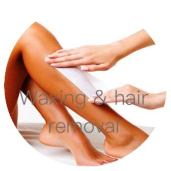 Waxing and Hair Removal Information